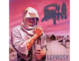 Death Leprosy 2CD deluxe