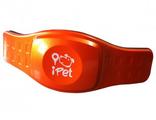 GPS - трекер ошейник для собак и кошек iPet Pettracker MSP 340 (Sim-карта в комплекте)