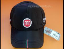Бейсболка с логотипом FIAT (зима)