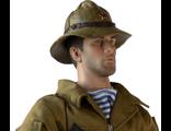Советский десантник в Афганистане