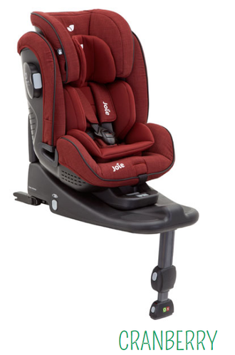 JOIE Stages ISOFIX 0-25кг, изофикс