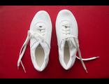 Специальные кроссовки с раздельной подошвой для аэробики