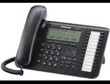 KX-NT546RUB IP телефон Panasonic для АТС Panasonic KX-TDE/NCP/NS купить в Киеве, цена
