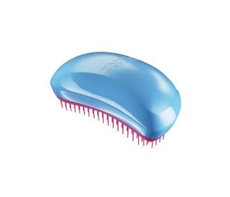 "Расческа Tangle Teezer Salon Elite ""Синий Румянец"""