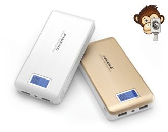Power Bank 15000 mAh PN-929W-1