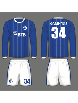 Футбольная форма - Футбольные комплекты dba51cecf86