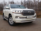 TOYOTA LAND CRUISER 200 2015- (кроме EXECUTIVE)