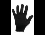 Перчатка стрейч, черная