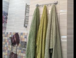 Бамбуковые полотенца премиум и VIP класса 50х90 и 70х140, а также 90х150