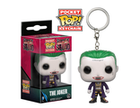 Брелок Funko Pocket POP! Keychain: Suicide Squad: Joker