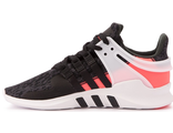 ADIDAS EQT SUPPORT ADV BLACK/WHITE/TURBO RED (36-40)