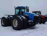 Продам б/у трактор нью холанд  New Holland TJ430