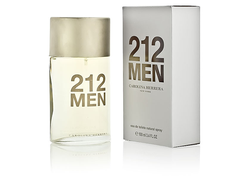 Carolina Herrera - 212 men white 100ml