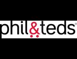 Сумки на коляску Phil and Teds