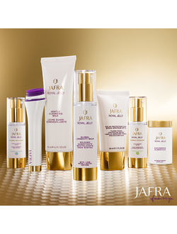 Royal Jelly Ritual Jafra
