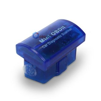 Адаптер Мини ELM327 Bluetooth OBD2