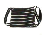 Подростковая сумка Zipit Medium Shoulder Bag черный мульти