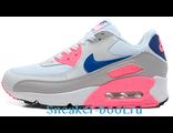Nike Air Max 90 Военный Камуфляж купить в Москве