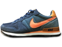 Nike Cortez Blue/Orange (36-40)