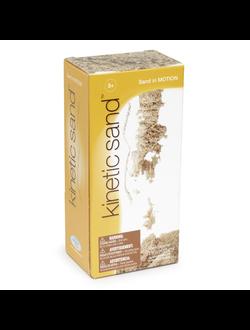 Кинетический песок (Kinetic Sand) 1 кг