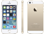 Apple iPhone 5S 64Gb - Gold
