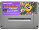 """Pac in time"" OEM, Игра для Nintendo Super Famicom (SNES)"
