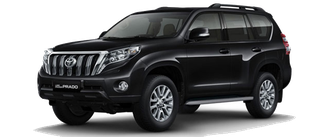 Шумоизоляция Toyota Land Cruiser Prado 150 / Тойота Ленд Крузер Прадо 150