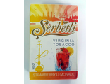 Щербетли 50 гр (Serbetli) Strawberry Lemonate