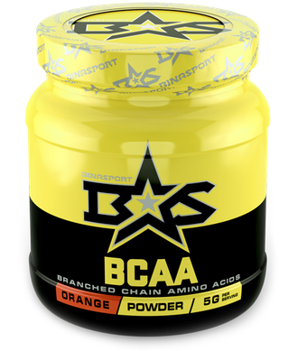 Binasport BCAA POWDER (500 G)