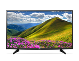 "Телевизор (ЖК) 43"" LG 43LJ510V (FULL HD,300Hz DVB-T/T2/C/S/S2,USB)"