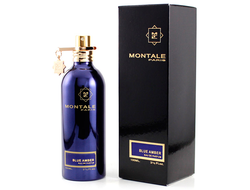 Montale Blue Amber 100ml