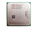 Процессор AMD Sempron 3000+ 1,6 Ghz  Socket AM2 (комиссионный товар)