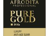 Роскошный антивозрастной эликсир GOLD 24 Ka 30 мл