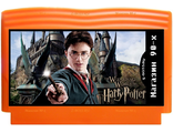 """Harry Potter"" Игра для Денди (Гарри Поттер)"