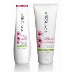 Matrix Biolage Колорласт  (шампунь 250 мл, кондиционер 200 мл)