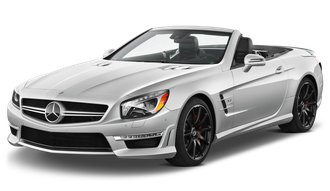 Шумоизоляция Mercedes-Benz SL / Мерседес-Бенц СЛ