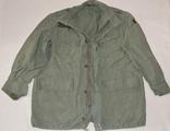 Бельгийская полевая куртка, б\у