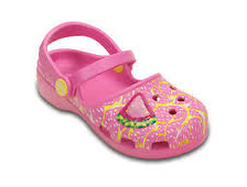 Crocs Karin Watermelon