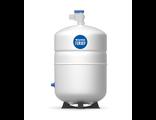Накопительный бак для обратноосмотических систем 6 литров (металлический)