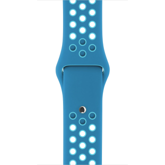 Apple Watch Series 3, 38mm Nike + Blue