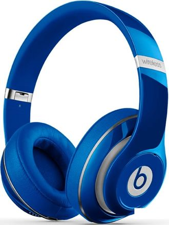 Beats Studio Wireless Blue (Беспроводные)