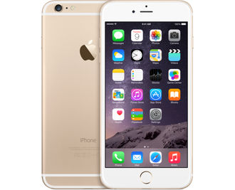 Apple iPhone 6 64Gb Gold LTE