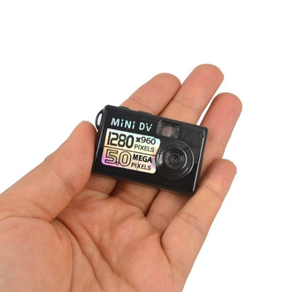 Мини камера HD video recorder
