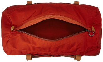 Сумка Fjallraven Duffel No.4 Large Autumn Leaf