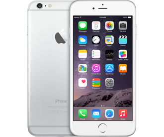 Купить iPhone 6 128Gb Silver LTE в СПб