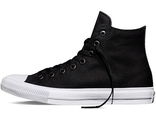 Converse Сhuck Taylor All Star II High Black (36-44) арт-018