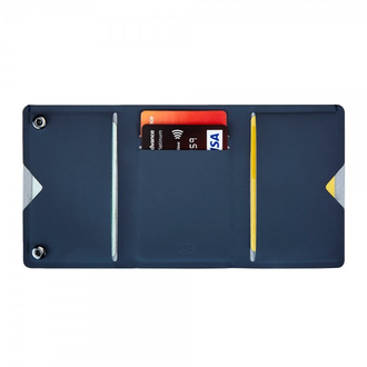 Кошелек Pacsafe RFIDsafeTEC Trifold Wallet