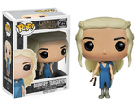 Фигурка Funko POP! Vinyl:Game of Thrones: Mhysa Daenerys (Blue Dress)