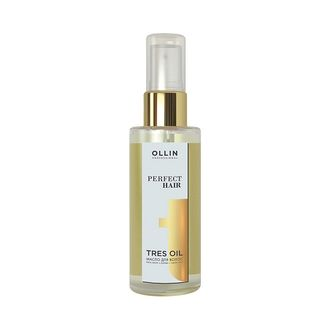 Масло для волос Ollin Perfect Hair Tres Oil, 50 мл