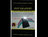 Кофта Hot Shapers вместе с цветным рукавом